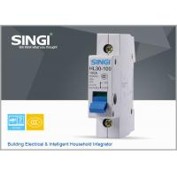ISO 9001 Standard Miniature isolation Switch Breakers HL30-100 100A with 1P 2P 3P 4P Manufactures