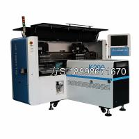 2019 New SMT LED product chip mounter machine made in Chinese Manufactures