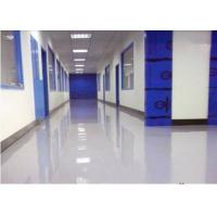 China Garage Industrial Epoxy Resin Floor Paint Good Adhesion Manufactures