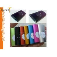 China MP3 Player With Flash Shell Without LCD Screen (Z-131) MP4 MP5 on sale