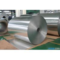 China Mill Finished Hot Rolling Aluminum / Aluminium Alloy Coil 1050 5052 6061 O - H112 on sale