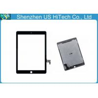 Black / White Ipad Air Replacement Screen , 9.7 Inch Touch Screen Panel Digitizer Manufactures