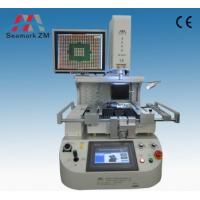China Zhuomao mobile phone bga rework station ZM-R6200 bga machine for motherboard repair on sale