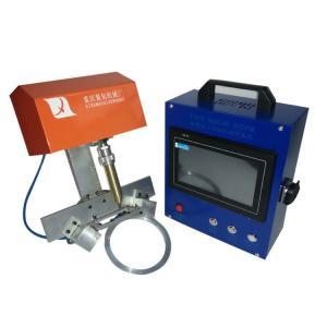 Handheld Steel Vin Number Printing Machine for Serial Number / Guarantee 2 Year Manufactures