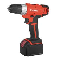 20 voltage battery cordless drill 13mm keyless chuck 35N.M high level quality Manufactures