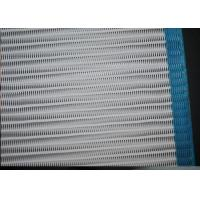 Papermaking Plain Weave Polyester Mesh Belt With Spiral Dryer Screen For Drying Manufactures