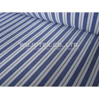 Good Quality  Plain Weave Stripe Fabric, Cotton Yarn Dyed Fabric , Dress Fabric Manufactures