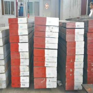 China Tool Steel D2, Tool Steel 1.2379, SKD11 Tool Steel on sale