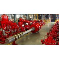 Buy cheap Electric Motor Driven Vertical Line Shaft Pump from wholesalers