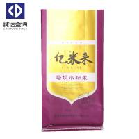 China Lamination Polypropylene BOPP Woven Bags Easy Open Customized Color For Rice on sale