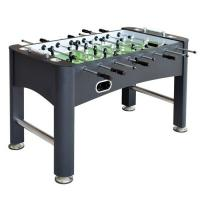 5FT Soccer Game Table MDF Soccer Table Chromed ABS Players Side Ball Return
