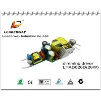 Supper led dimmable driver made in China Manufactures