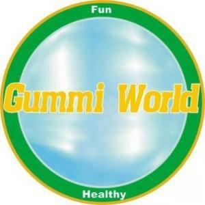 China Organic Fruit & Veggie Gummi Candy (Super Fruit & Super Veggie) on sale