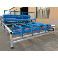 Automatic Feeding Wire Mesh Welding Machine For 3D Mesh Panel Manufactures