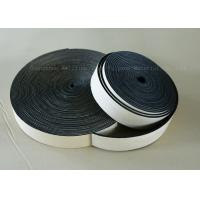 Quality 5mm Thickness Rubber foam Tape One Side Adhesive Insulation Material For Sealing for sale
