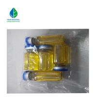 Test - 50S Injecting Anabolic Steroids CAS 434-07-1 For Gain Solid Muscle Paypal Manufactures