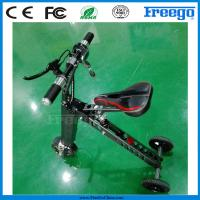 Fast Road Legal Green Transportation Three Wheel Electric Scooter Manufactures