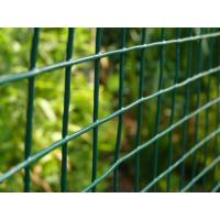30m Length Welded Steel Wire Mesh 2x2 Pvc Coated Square / Hexagonal Hole Shape Manufactures