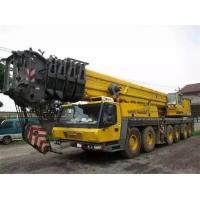 Used Grove Truck Mounted Crane 300 Ton Original from Japan Manufactures