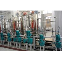 Customized Steel Chemical Dosing Equipment For Chilled Water Manufactures