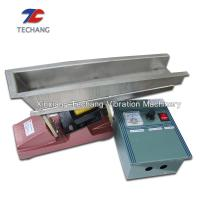 Lightweight Magnetic Vibratory Feeder , Electromagnetic Vibrating Feeder Manufactures