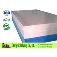 China High Density Polyethylene HDPE Sheeting For Electronic Tray on sale