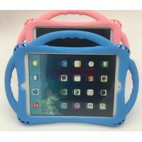 Shockproof Protective Case for Apple iPad 2/3/4 Silicone Drop Proof Case Cover for Home Children Kids Manufactures