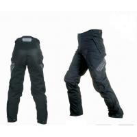 Hot Sale Motorcycle Trousers with High Breathability Windproof Motocross Racing Pants Manufactures