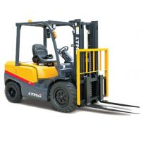China LTMG Warehouse Counterbalance Lift Truck 2.5 Ton 3 Ton Diesel Powered Forklift on sale