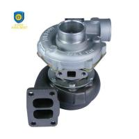 China Komatsu PC200-6 6207-81-8331 Excavator Turbocharger For 6D95 Diesel Engine on sale