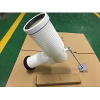 China Professional PP Toilet Sewage Pipe , Connecting Toilet Pan To Soil Pipe on sale