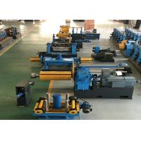 Automatic Steel Coil Slitting Line / Cut To Length Line Machine Manufactures