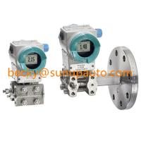 Siemens High Accuracy Pressure Measurement SITRANS P500 Differential Pressure Transmitters Manufactures