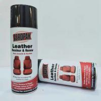 Buy cheap 390g Waterproof Spray Paint Leather / Carpet / Vinyl / Hard Plastic Refinisher from wholesalers