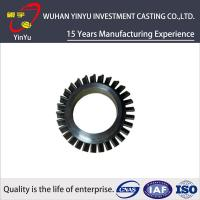 CT4-CT6 Tolerance Automotive Investment Castings CNC  Auto Parts Corrosion Resistance Manufactures