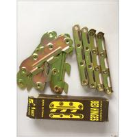 Oem Odm Heavy Duty Gate Hinges Auto Machines  High Precision Manufactures