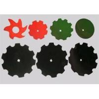 Agricultural Disc Blades Manufactures