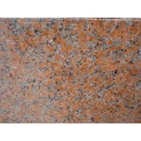 China Chinese granite G562 Maple Red granite polished granite tiles with best wholesale prices for sale on sale