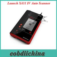 Launch X431 IV Auto Scanner X-431 IV Master Update Version Manufactures