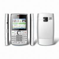 China 2.0-inch TFT Mobile Phone with Dual SIM Card, FM Radio and Dual Cameras on sale