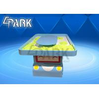 Free Player Amusement Game Machines , Interactive Game Sandbox Cartoon Car Sand Table Manufactures