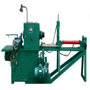 China Adjusted Speed Cnc Pipe Cutting Machine , 15kw Tube Lathe Cutting Machine on sale