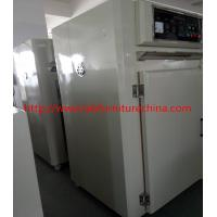 China Environmental Laboratory Equipment  High Temperature Vacumn Drying Oven with Touch Screen Control on sale