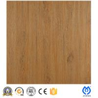 China 600*600*9.8MM porcelain glazed floor tile  for wood design on sale