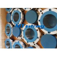 Welding Neck Flanges Pipe Fittings RF ASME B16.5 CL900 Stainless Steel Flange Manufactures
