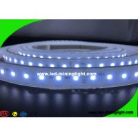 SMD5050 Outdoor Led Tape Lights AC 110-250V Power Input For Underground Mining Manufactures