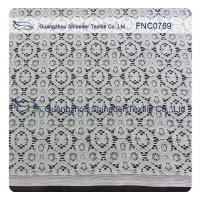 Cotton Nylon Lace Manufactures