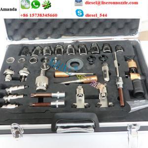 China 40 pcs common rail injector tool,assemble tool for injector, E1024001 injector tools on sale