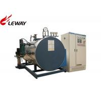 Energy Saving Industrial Electric Steam Boiler High Safety Steam Out Fast Manufactures
