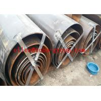 TOBO STEEL Group Small Diameter Welded Stainless Steel Tube For Bending Hole-Drilling Flaring 0.25mm - 8mm Manufactures